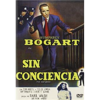 Sin Conciencia / The Enforcer