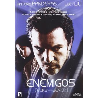 Enemigos, Ecks Contra Sever / Ballistic: Ecks Vs. Sever