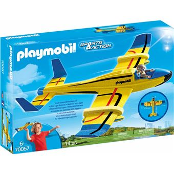 Playmobil Sports & Action 70057  Water Plane Gliders