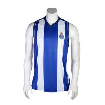 cdc47a2e0f4 Camisola FC Porto 1º Equipamento Basquetebol 2015 16 - Tamanho XXL -  T-Shirt - Compra na Fnac.pt