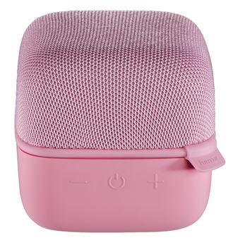 Hama Cube 5 W Alto-falante mono portátil Rosa