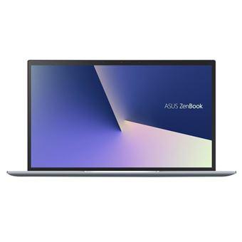 "Portátil ASUS UX431FA-AM059T i7 SSD 256GB 14"" Prateado"