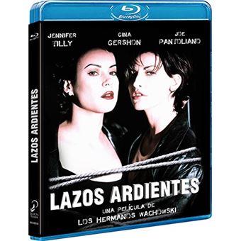 Bound / Labios Ardientes (Blu-ray)