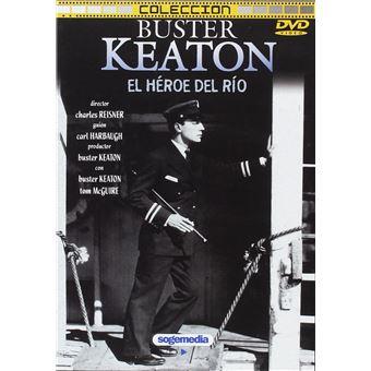 El héroe del río + El Chivo + La Mudanza DVD 1928 (DVD)