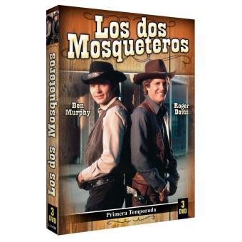 Los Dos Mosqueteros. Temporada 1 / Alias Smith And Jones