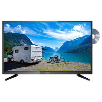 "TV LED Reflexion LDD3288 32"" Full HD Preto"