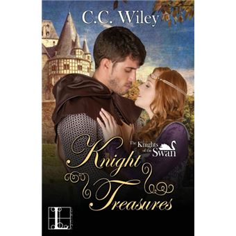 knight Treasures Paperback -