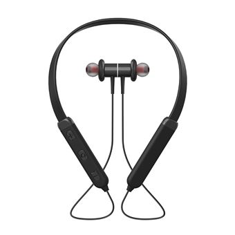Auriculares Bluetooth wireless Arzopa BT-32 TWS Preto