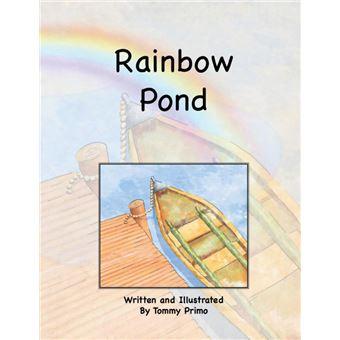 rainbow Pond Paperback -
