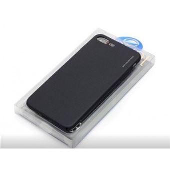 Capa Lmobile X-Level Knight para iPhone 7 Plus/ iPhone 8 Plus Preto