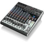 misturador de áudio Behringer X1622USB