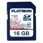 Platinum - 16GB SDHC - 10275443