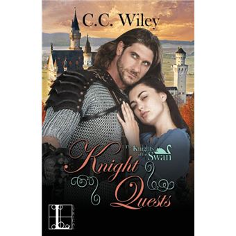knight Quests Paperback -