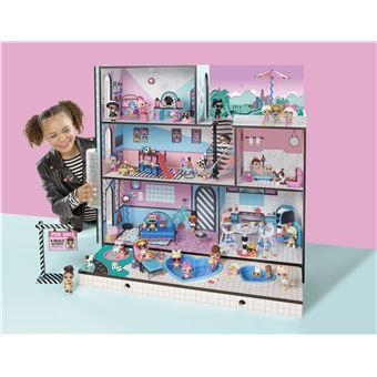 L.O.L. Surprise! House Plástico casa de bonecas Multi cor