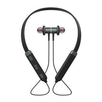 Auriculares Bluetooth wireless Arzopa BT-32 TWS Cinza