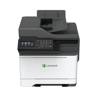 Impressora Multifunções Laser Cor Lexmark 42CC470 Wi-Fi Branco