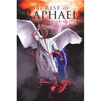 the Rise Of Raphael Paperback -