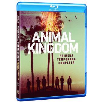 Animal Kingdom Temporada 1  (Blu-ray)