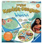 Kit de Desenho Ravensburger Mandala-Designer Vaiana