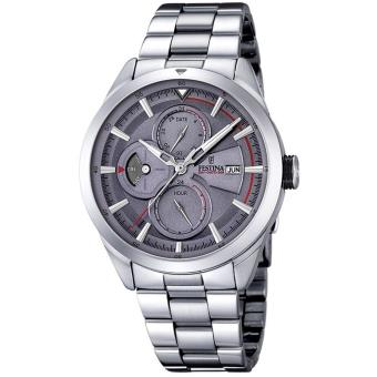 db23bb70bc2 Relógio Festina Multifuncion F16828 3 Prata - Relógios Homem - Compra na  Fnac.pt