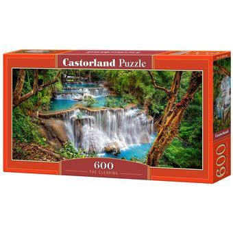 Puzzle Castorland The Clearing 600 Peças