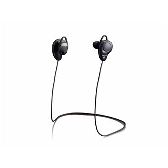 Auricular Lenco EPB-015 Bluetooth Preto