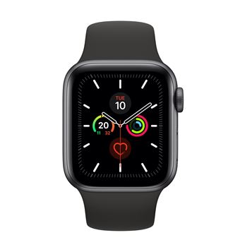 Smartwatch Apple Watch Series 5 Cinzento