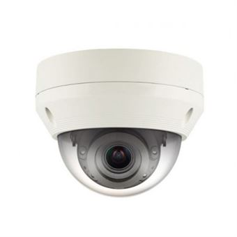 Samsung QNV-6070R Câmara de segurança IP Exterior Domo Teto 1920 x 1080 pixels