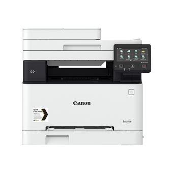 Impressora Multifunções Laser Cor Canon i-SENSYS MF645Cx Wi-Fi Preto