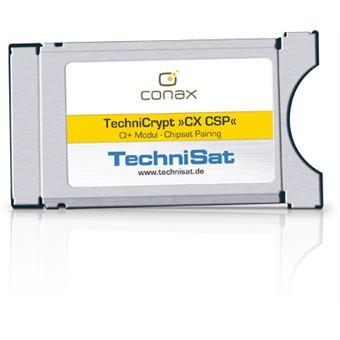 TechniSat TechniCrypt »CX CSP«