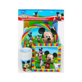 Conjunto para Festa Mickey Mouse Disney