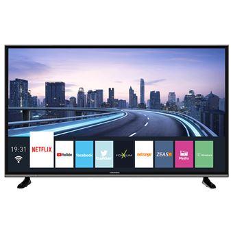 Smart TV Grundig 4K UHD 65 VLX 7850 BP 65