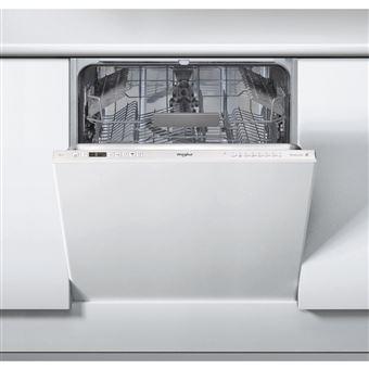 Máquina de Lavar Loiça Whirlpool WIC 3C26 P 14 espaços conjuntos A++
