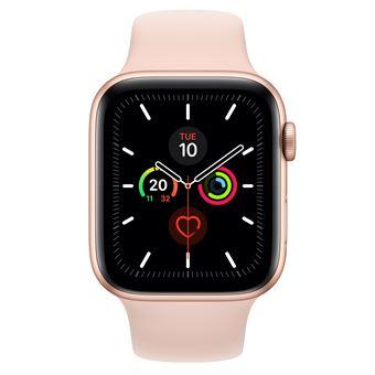 Smartwatch Apple Watch Series 5 Dourado