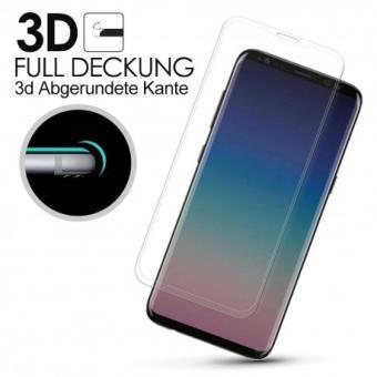 e261ace91 Película de vidro temperado Galaxy S9 - Protetor de Ecrã para Telemóvel - Compra  na Fnac.pt