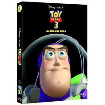 laFeltrinelli Toy Story 3 - La Grande Fuga (Special Edition) (2 Blu-Ray) Italiano