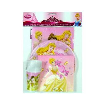 Conjunto para Festa Princesas Disney