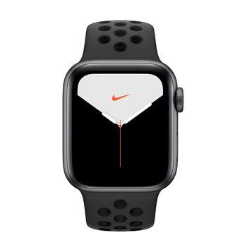 Smartwatch Apple Watch Nike Series 5 Cinzento