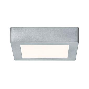 Paulmann 706.48 iluminação de parede Adequado para uso externo Cromo 11 W 4000870706480