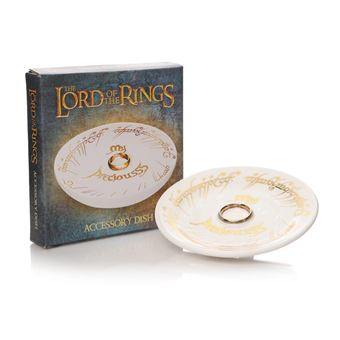 Bandeja para Acessorios The Lord Of The Rings | My Precious