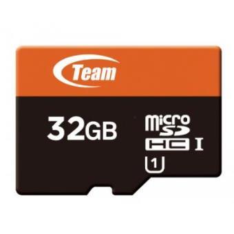 Team Group micro-SDHC, 32GB