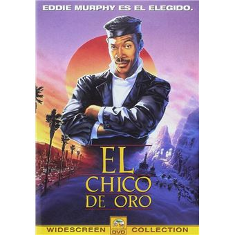 El chico de oro / The Golden Child (DVD)