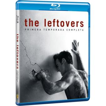 The Leftovers  Temporada 1 Blu-Ray