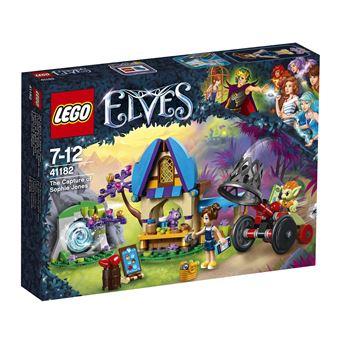 LEGO Elves The Capture of Sophie Jones 226peça(s) Multi cor 5702015865920