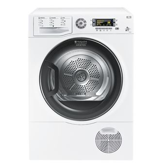 Hotpoint-Ariston FTCD 872 6HM1 (EU) A++ Freestanding 8kg Front-load White máquina de secar
