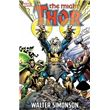 Thor by walter simonson vol. 2