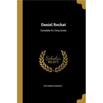 daniel Rochat Paperback -