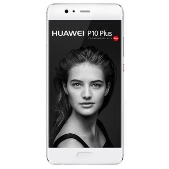 Smartphone Huawei P10 Plus 6GB 128GB Prateado