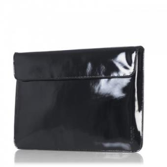 "mala para portáteis Knomo MacBook Air Envelope 11""  27,9 cm (11"") Estojo Preto"