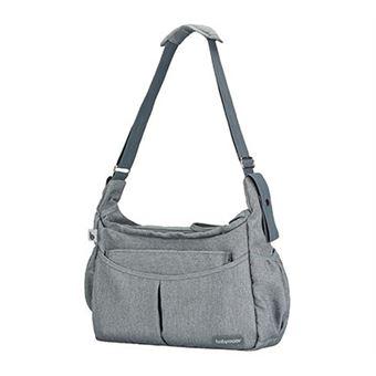 Porta Fraldas BabyMoov Urban Bag Bolsa de mão para fraldas